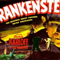 """""""Frankenstein"""": O cirurgião dos primórdios do terror"""